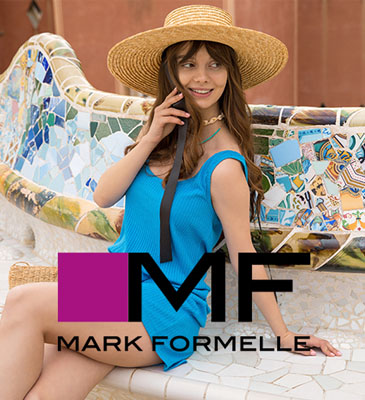 Mark Formelle - одежда со скидкой по промокоду
